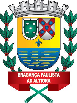 Brasão Câmara Municipal da Estância de Bragança Paulista